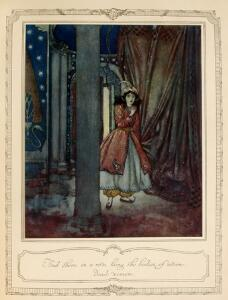 French Golden Age Illustrator The Sleeping Beauty and Other Fairy Tales. With 30 illustrations by Edmund Dulac.