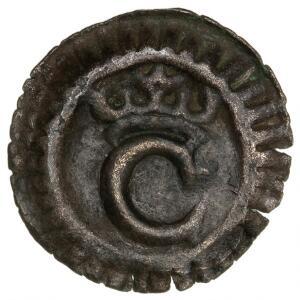 Christian III, blaffert lybsk u. år, Flensborg, H 23