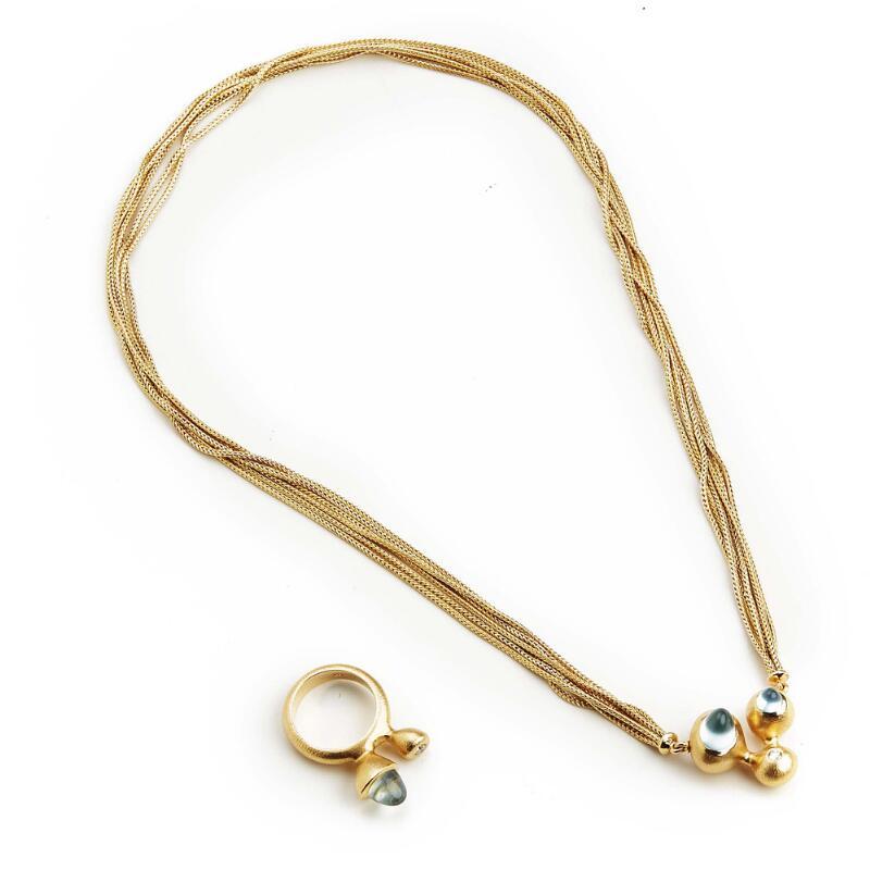 Jewellery & bags