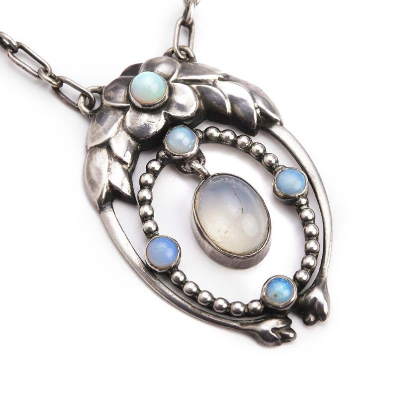 Jewellery and handbags